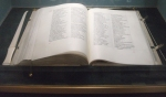 St Clement Danes Book of Remembrance