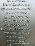 Polish airmen commemorated on Battle of BritainMonument