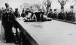 Wladyslaw Szulkowski's funeralprocession