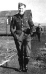 F/Lt Wladyslaw Szulkowski, 26 March 1941, the day before he died