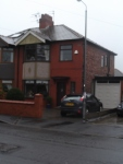 91 Ruskin Drive, St Helens was Norman's home from the mid 1930s until is death